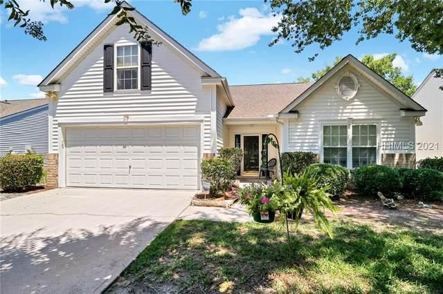 159 Lake Linden Drive, Bluffton, SC 29910 (MLS #416068) :: Hilton Head Real Estate Partners
