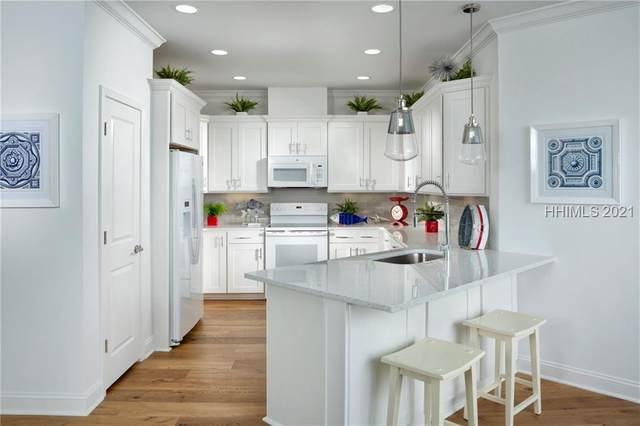 227 Weekend Avenue, Hardeeville, SC 29927 (MLS #416071) :: RE/MAX Island Realty