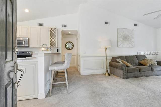 5 Gumtree Road J-13, Hilton Head Island, SC 29926 (MLS #416090) :: Hilton Head Dot Real Estate