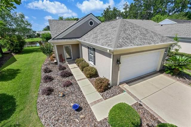 51 Lazy Daisy Drive, Bluffton, SC 29909 (MLS #416106) :: Hilton Head Dot Real Estate