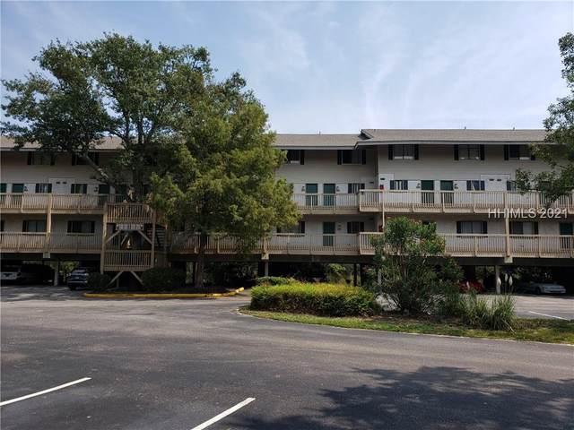 155 Dillon Road #2022, Hilton Head Island, SC 29926 (MLS #416109) :: The Alliance Group Realty