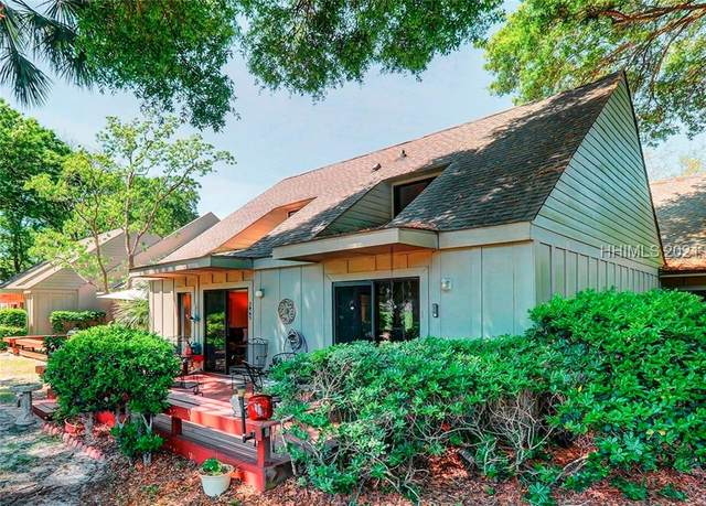 45 Queens Folly Road #542, Hilton Head Island, SC 29928 (MLS #416123) :: The Alliance Group Realty
