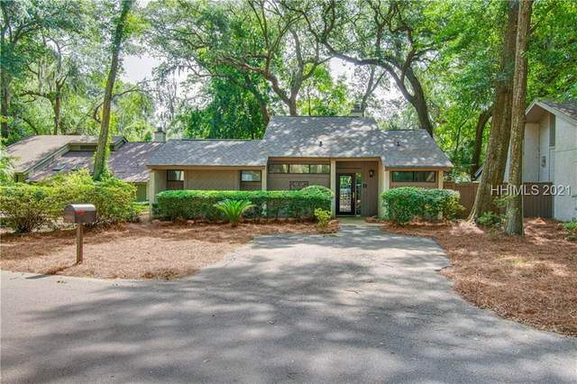 3 Stable Gate Road, Hilton Head Island, SC 29926 (MLS #416124) :: The Alliance Group Realty