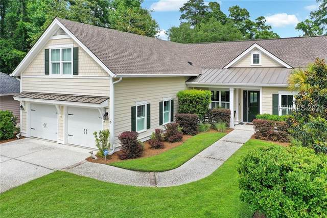 5 Morning Mist Pl, Bluffton, SC 29910 (MLS #416125) :: The Alliance Group Realty