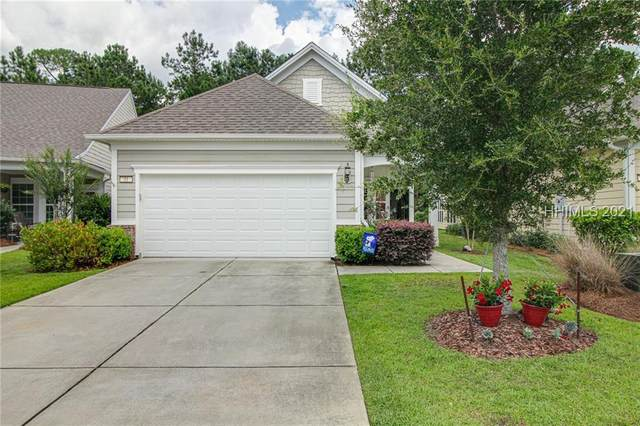 51 Mystic Point Drive, Bluffton, SC 29909 (MLS #416145) :: The Alliance Group Realty