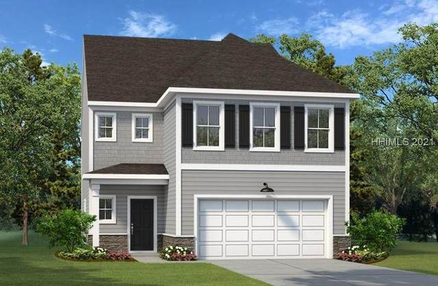 1065 S Innovation Drive, Bluffton, SC 29910 (MLS #416154) :: The Alliance Group Realty