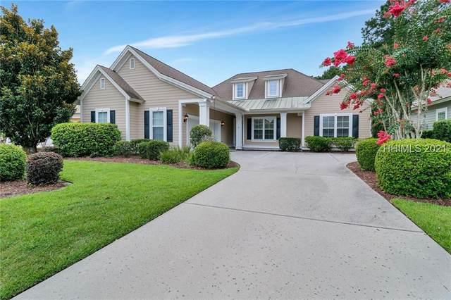 67 Glencairn Avenue, Bluffton, SC 29910 (MLS #416158) :: Hilton Head Real Estate Partners