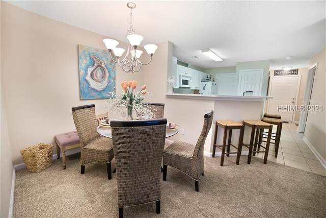 100 Kensington Boulevard #1212, Bluffton, SC 29910 (MLS #416163) :: RE/MAX Island Realty