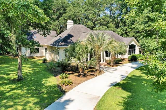 6 Spartina Cres, Bluffton, SC 29910 (MLS #416167) :: The Alliance Group Realty