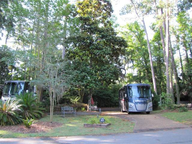 133 Arrow Rd., #326, Hilton Head Island, SC 29928 (MLS #416179) :: The Etheridge Group