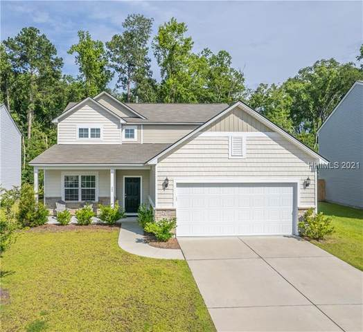 23 Hager Road, Bluffton, SC 29910 (MLS #416207) :: Luxe Real Estate Services