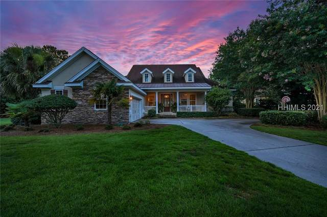 3 Marchmont Ave, Bluffton, SC 29910 (MLS #416218) :: Hilton Head Real Estate Partners