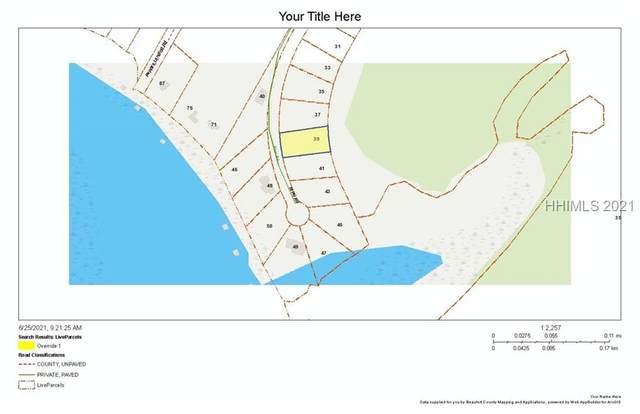 39 River Road, Daufuskie Island, SC 29915 (MLS #416232) :: Hilton Head Dot Real Estate