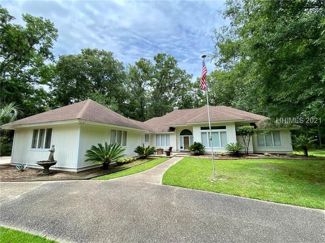 27 Martingale W, Bluffton, SC 29910 (MLS #416241) :: The Alliance Group Realty