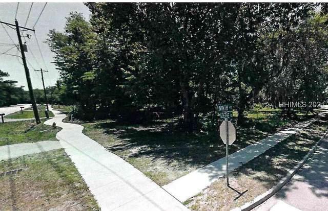 124 Goethe Road, Bluffton, SC 29910 (MLS #416249) :: Southern Lifestyle Properties
