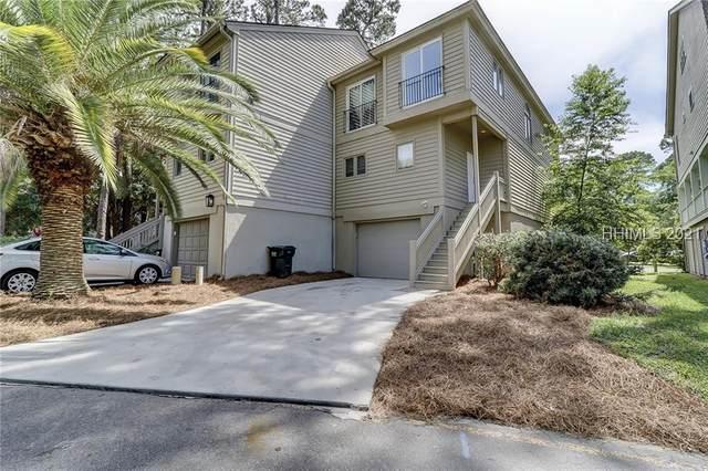 71 Quartermaster Ln, Hilton Head Island, SC 29928 (MLS #416250) :: Southern Lifestyle Properties