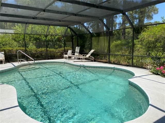 129 Headlands Dr, Hilton Head Island, SC 29926 (MLS #416260) :: Hilton Head Real Estate Partners