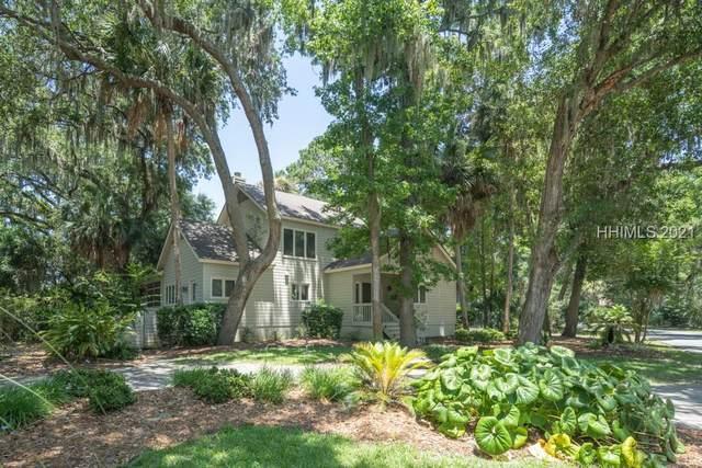 8 Heath Drive, Hilton Head Island, SC 29928 (MLS #416261) :: The Sheri Nixon Team