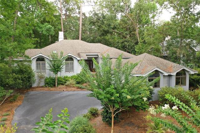 6 Delta Lane, Hilton Head Island, SC 29928 (MLS #416279) :: RE/MAX Island Realty