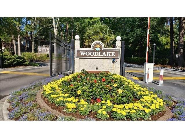 96 Mathews Drive #52, Hilton Head Island, SC 29926 (MLS #416287) :: Hilton Head Dot Real Estate