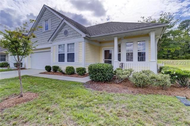 272 Argent Place, Bluffton, SC 29909 (MLS #416296) :: Hilton Head Real Estate Partners