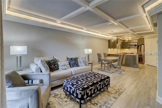 10 Lemoyne Avenue #402, Hilton Head Island, SC 29928 (MLS #416307) :: Beth Drake REALTOR®