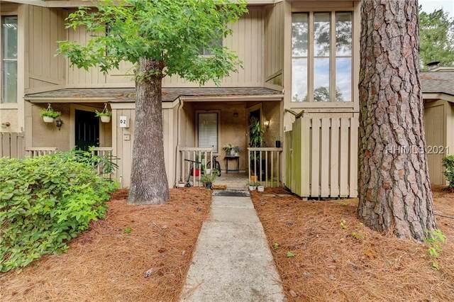 5 Gumtree Road D3, Hilton Head Island, SC 29926 (MLS #416308) :: Southern Lifestyle Properties