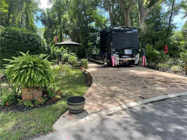 133 Arrow Rd #294, Hilton Head Island, SC 29928 (MLS #416311) :: Hilton Head Dot Real Estate