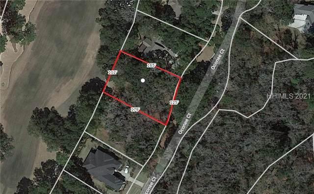 17 Oconee Court, Bluffton, SC 29910 (MLS #416312) :: Hilton Head Dot Real Estate
