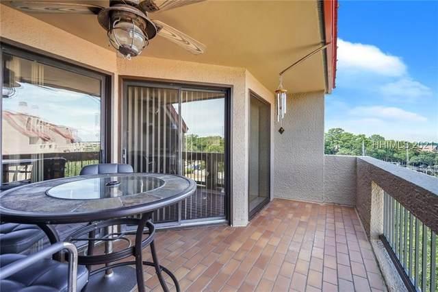 13 Harbourside Lane #7170, Hilton Head Island, SC 29928 (MLS #416315) :: Southern Lifestyle Properties