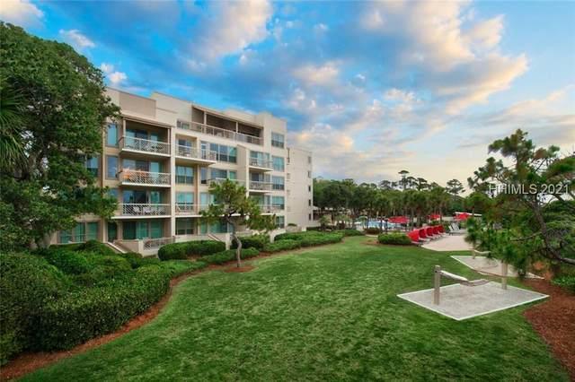 91 N Sea Pines Drive, Hilton Head Island, SC 29928 (MLS #416330) :: The Alliance Group Realty