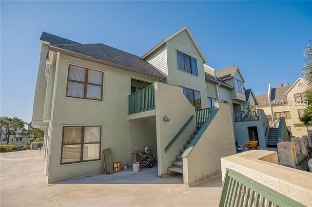 604 New Haven Court, Fripp Island, SC 29920 (MLS #416348) :: Hilton Head Real Estate Partners