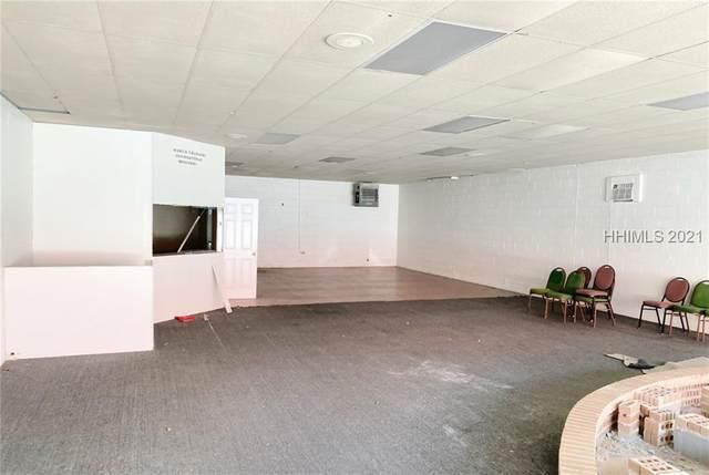 606 S Green Street, Ridgeland, SC 29936 (MLS #416425) :: Hilton Head Dot Real Estate