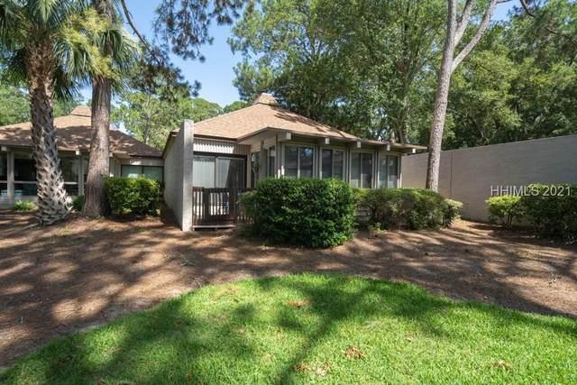 17 Lawton Drive #170, Hilton Head Island, SC 29928 (MLS #416441) :: Hilton Head Real Estate Partners