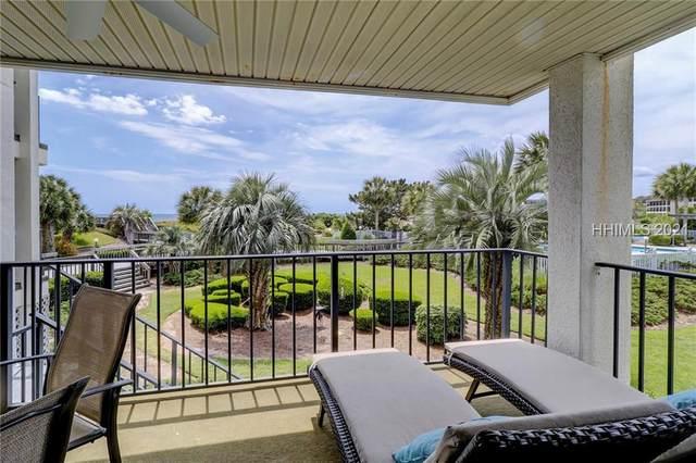 50 Starfish Drive #111, Hilton Head Island, SC 29926 (MLS #416461) :: Charter One Realty