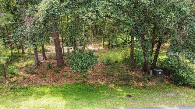 15 Ghost Pony Road, Bluffton, SC 29910 (MLS #416470) :: The Alliance Group Realty