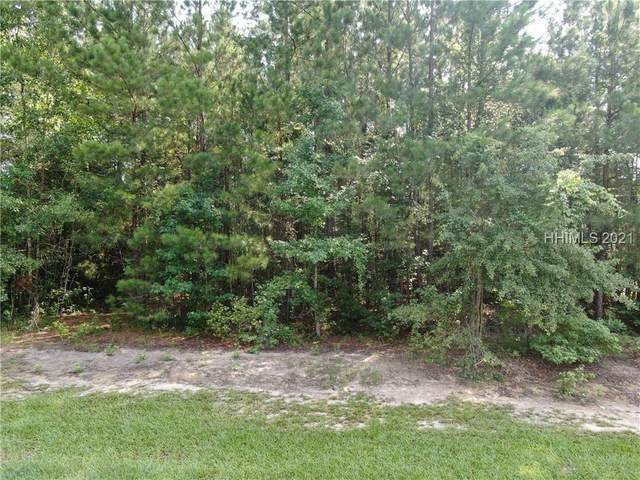 491 Full Sweep E, Hardeeville, SC 29927 (MLS #416483) :: Coastal Realty Group