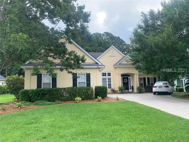 148 Oak Forest Road, Bluffton, SC 29910 (MLS #416494) :: Collins Group Realty