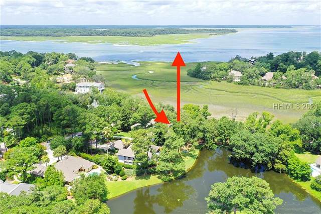 10 Barksdale Court, Hilton Head Island, SC 29926 (MLS #416532) :: Collins Group Realty