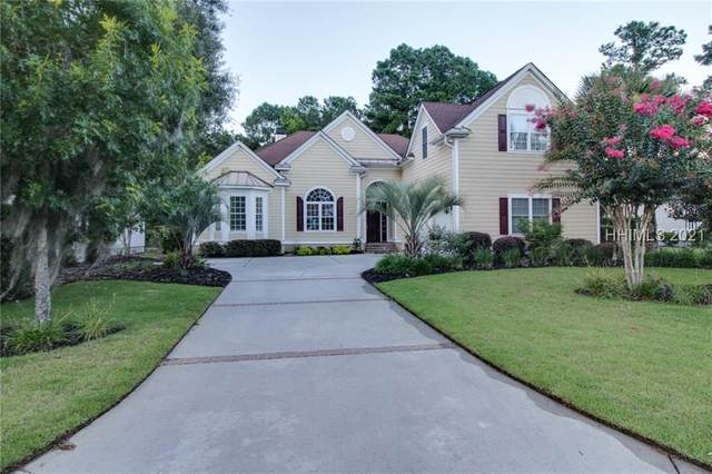 19 Chadbourne Street, Bluffton, SC 29910 (MLS #416541) :: Hilton Head Real Estate Partners