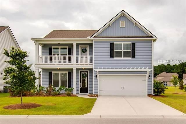 295 Hulston Landing Road, Bluffton, SC 29909 (MLS #416553) :: Hilton Head Real Estate Partners