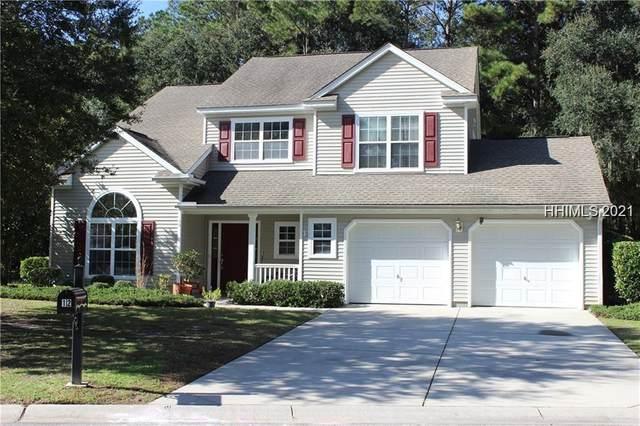 12 Cross Timbers Court, Bluffton, SC 29910 (MLS #416562) :: Hilton Head Dot Real Estate