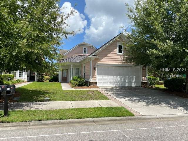 17 Juniper Creek Lane, Bluffton, SC 29909 (MLS #416565) :: RE/MAX Island Realty