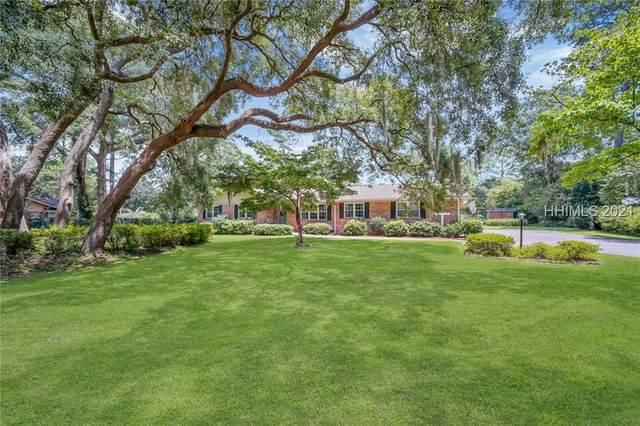 2744 Grays Highway, Ridgeland, SC 29936 (MLS #416567) :: Hilton Head Dot Real Estate
