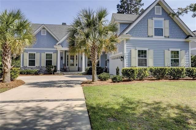 464 Hampton Lake Dr, Bluffton, SC 29910 (MLS #416569) :: Southern Lifestyle Properties