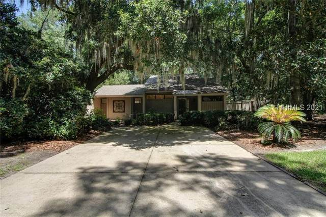 73 Stable Gate Road, Hilton Head Island, SC 29926 (MLS #416576) :: Collins Group Realty