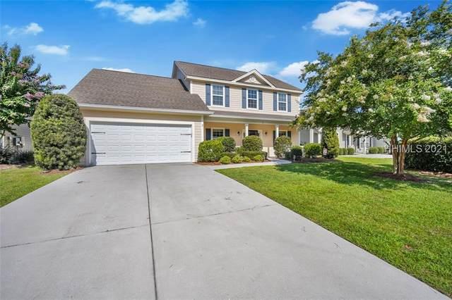 50 Station Loop, Bluffton, SC 29910 (MLS #416598) :: Hilton Head Dot Real Estate