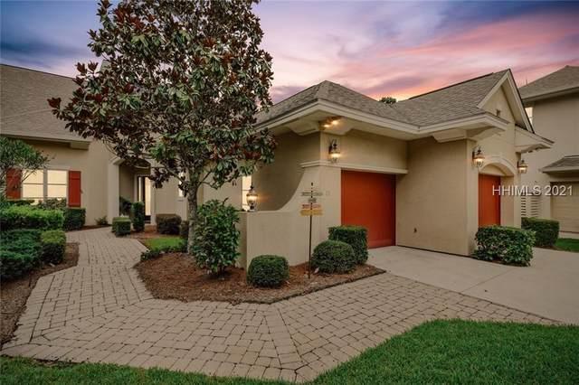 12 Hopsewee Drive, Okatie, SC 29909 (MLS #416600) :: Hilton Head Real Estate Partners
