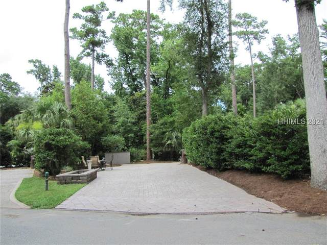 133 Arrow Rd., #163, Hilton Head Island, SC 29928 (MLS #416602) :: Hilton Head Dot Real Estate
