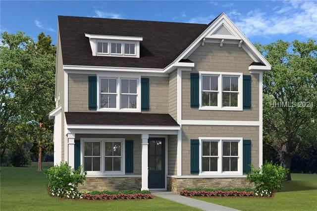 127 Garden Gate Circle E, Hardeeville, SC 29927 (MLS #416609) :: Coastal Realty Group